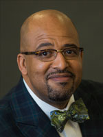 Rev. Kenny Irby
